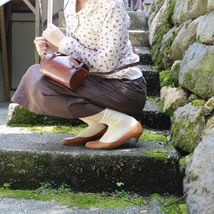 オーガニック コットン クルー ソックス 3色セット 日本製-肌に優しい ずり落ちない 締め付けない 綿混 無地 靴下 除湿 透湿 kurazo 07