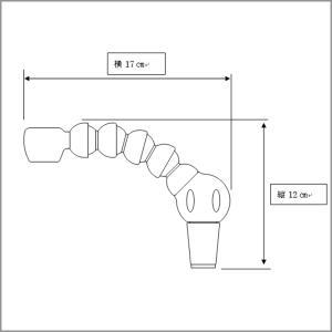 ユニバーサルシャワーフック アイツール i-tool‐シャワーフック 差し込み kurazo 04