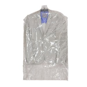 衣類カバー スーツ ジャケット 12枚組-衣装カバー 洋服カバー 片面透明 片面不織布 中身が見える ワンピース 日本製 ほこりよけに〈送料無料〉 kurazo 05