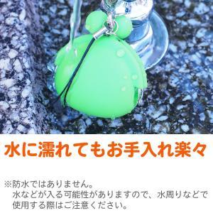 POCHI-Bit JAPAN ポチビットジャパン-達磨 狐面 招き猫 縁起物 がまぐち シリコン コインケース ピルケース アクセサリーケース 小銭入れ|kurazo|06