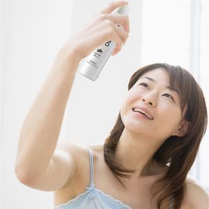 SIRO LABO‐薬用 美白 UVスプレー シロラボ UVケア 日焼け止め 紫外線 SPF50+ PA+++ 顔 頭 全身 ウォータープルーフ しみ そばかす|kurazo|05