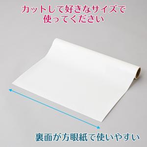 壁紙をキズ・汚れから保護するシート 46×360cm S-318‐壁保護シート ネコ 猫 爪 落書き|kurazo|05