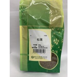 松葉 刻 500g 中国産 赤松 松の葉 松葉茶 まつば 堀江生薬