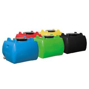 雨水タンク 【代引不可】ホームローリータンク200 スイコ ー【個人宅配送不可】