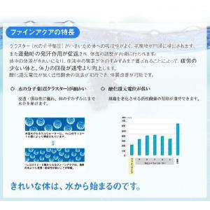 FineAqua ファインアクア プレミアム 2L×6本|kuroiwasaketen|03