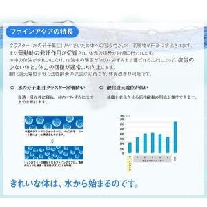 FineAqua ファインアクア プレミアム 500mlx24本|kuroiwasaketen|03
