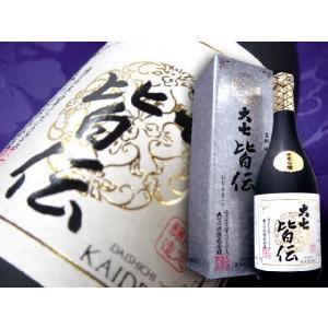 大七 皆伝 生もと純米吟醸(だいしち かいでん きもとじゅんまいぎんじょう)  720ml 福島県 純米吟醸酒|kuroiwasaketen