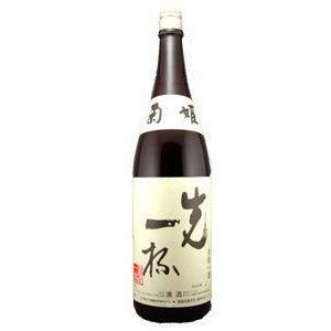菊姫(きくひめ) 先一杯(まずいっぱい) 720ml 石川県 純米酒|kuroiwasaketen
