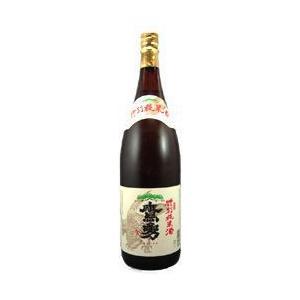 鷹勇(たかいさみ)  特別純米酒 1800ml 鳥取県 純米酒|kuroiwasaketen