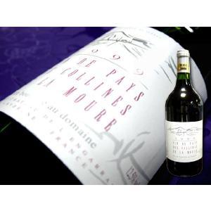 VDPデコリーヌ ドゥ ラムール1999年 1L フランス・赤ワイン|kuroiwasaketen
