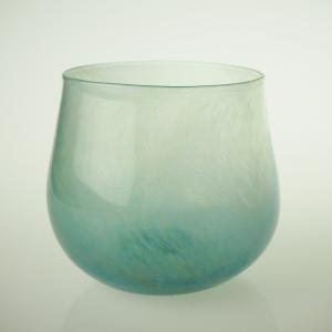 ハンドメイド テーブルウェア 食卓 日本製 記念品 お祝い プレゼント ガラス グラス 「Pale グラス(ブルー)」|kurokabe