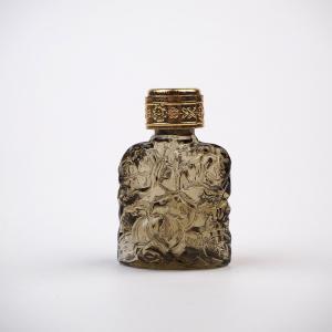 チェコ製香水瓶 484663|kurokabe