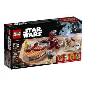 レゴ 75173 スターウォーズ ルークのランドスピーダー ...