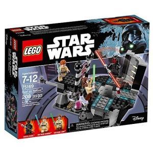 レゴ 75169 スター ウォーズ ナブーの決戦 LEGO...