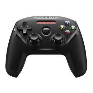 スティールシリーズ SteelSeries Nimbus ワイヤレス ゲーム コントローラー|kurokicorp