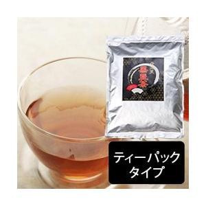 【お徳用】黒豆茶 ティーバッグタイプ(10g×20包入)|kuromame