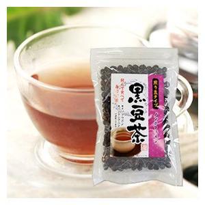 黒豆茶(煎り黒豆タイプ・300g)|kuromame
