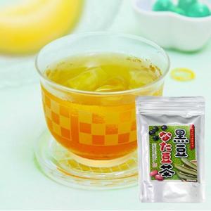 黒豆・なた豆茶