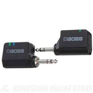 BOSS ワイヤレスシステム / WL-20(Guitar Wireless System)送料無料