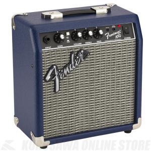 【大決算セール!ポイントアップ!】Fender Limited Frontman 10G Blue[...