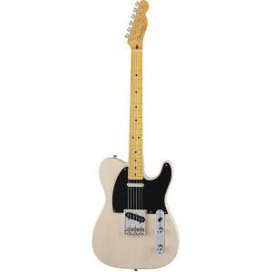【大決算セール!ポイントアップ!】Fender MIJ Traditional 50s Teleca...