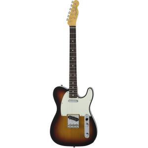 【大決算セール!ポイントアップ!】Fender MIJ Traditional 60s Teleca...
