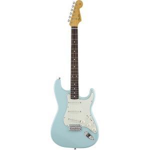 【大決算セール!ポイントアップ!】Fender MIJ Traditional '60s Strat...