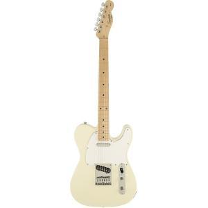 Fender 《フェンダー》Affinity Series Telecaster, Maple Fi...
