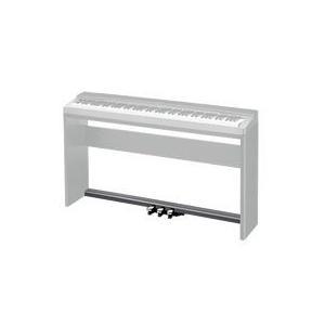 CASIO デジタルピアノ 3本ペダルユニット プリヴィアPX-150WE / 150BK用ペダル SP-33