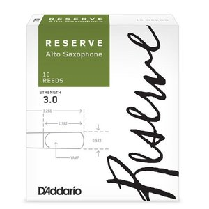 D'Addario Woodwinds RESERVE ダダ...