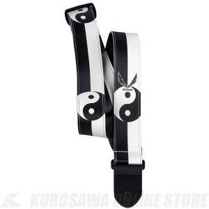 ●DEAN Yin Yang Strap - Leather Item ID:STRAP YINYA...