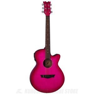 DEAN AXS Performer / AXS Performer A/E - Pink Burs...