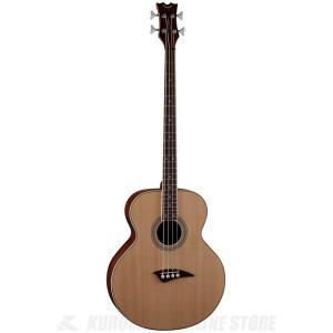 DEAN EAB Bass / Acoustic/Electric Bass - Satin Nat...