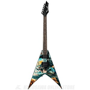 DEAN Dave Mustaine Series / V Dave Mustaine - Unit...