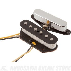 Fender Custom Shop Texas Special Tele Pickups(ピックア...