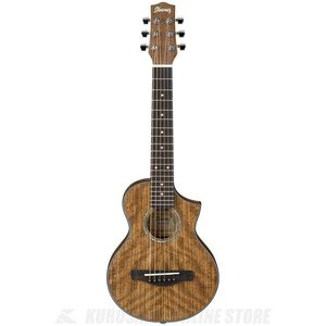 Ibanez EWP14WB-OPN (Open Pore Natural) (ミニギター/6弦ウク...