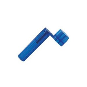 【歳末セール!ポイントアップ!】Kikutani GWC-16 (BLUE)(ストリングワインダー)
