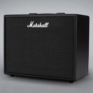 Marshall CODE50 《ギターアンプ/コンボアンプ》【送料無料】【次回入荷・ご予約受付中】