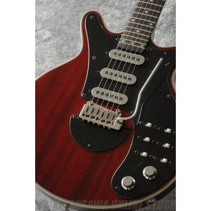 Brian May Guitars Brian May Special (Antique Cherry) [Queen / ブライアン・メイ] (ストラップラバー付)(納期未定・予約受付中) (エレキ小物福袋付) kurosawa-music