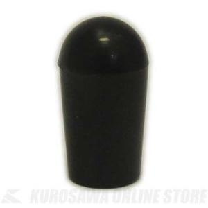 SCUD TB-340I トグルスイッチノブ、インチサイズ カラー:ブラック