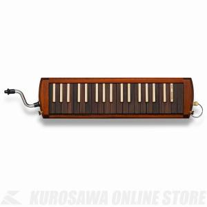 SUZUKI 鈴木楽器 木製鍵盤ハーモニカ W-37 (鍵盤ハーモニカ)(送料無料)(受注生産品)|kurosawa-music