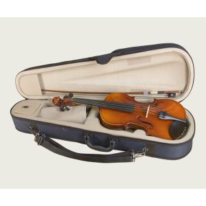 SUZUKI アウトフィットバイオリン No.210 【分数サイズあり】【送料無料】
