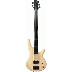 Ibanez Signature Bass Series GWB1005-NTF[Gary Willis / ゲイリーウィリス](5弦ベース)(送料無料)(受注生産品)|kurosawa-unplugged