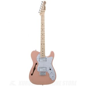 Fender Made in Japan Traditional Traditional 70s Telecaster Thinline (Flamingo Pink)【送料無料】|kurosawa-unplugged