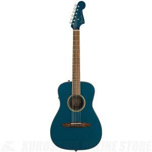 Fender Acoustics Malibu Classic(Cosmic Turquoise)《アコースティックギター》【送料無料】|kurosawa-unplugged