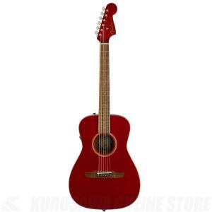 Fender Acoustics Malibu Classic(Hot Rod Red Metallic)《アコースティックギター》【送料無料】|kurosawa-unplugged