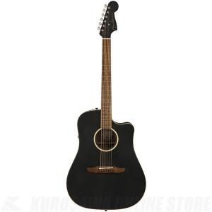 Fender Acoustics Redondo Special(Mattle Black)《アコースティックギター》【送料無料】|kurosawa-unplugged