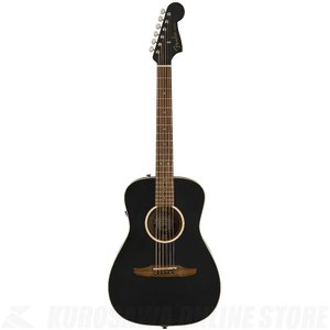 Fender Acoustics Malibu Special(Mattle Black)《アコースティックギター》【送料無料】|kurosawa-unplugged