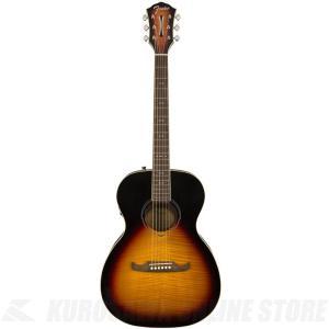 Fender FA-235E Concert 3Tone Sunburst(ご予約受付中)《エレクトリックアコースティックギター》【送料無料】|kurosawa-unplugged