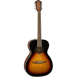 Fender FA-235E Concert 3Tone Sunburst(ご予約受付中)《エレクトリックアコースティックギター》【送料無料】|kurosawa-unplugged|02